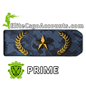 Csgo what prime is Counter